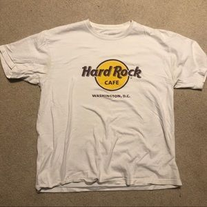 Perfect condition men's XL Hard Rock t shirt